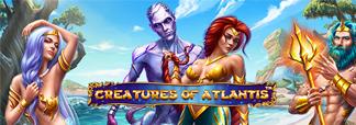 Creatures of Atlantis