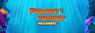 Fishing Frenzy Megaways