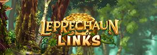 Leprechaun Links